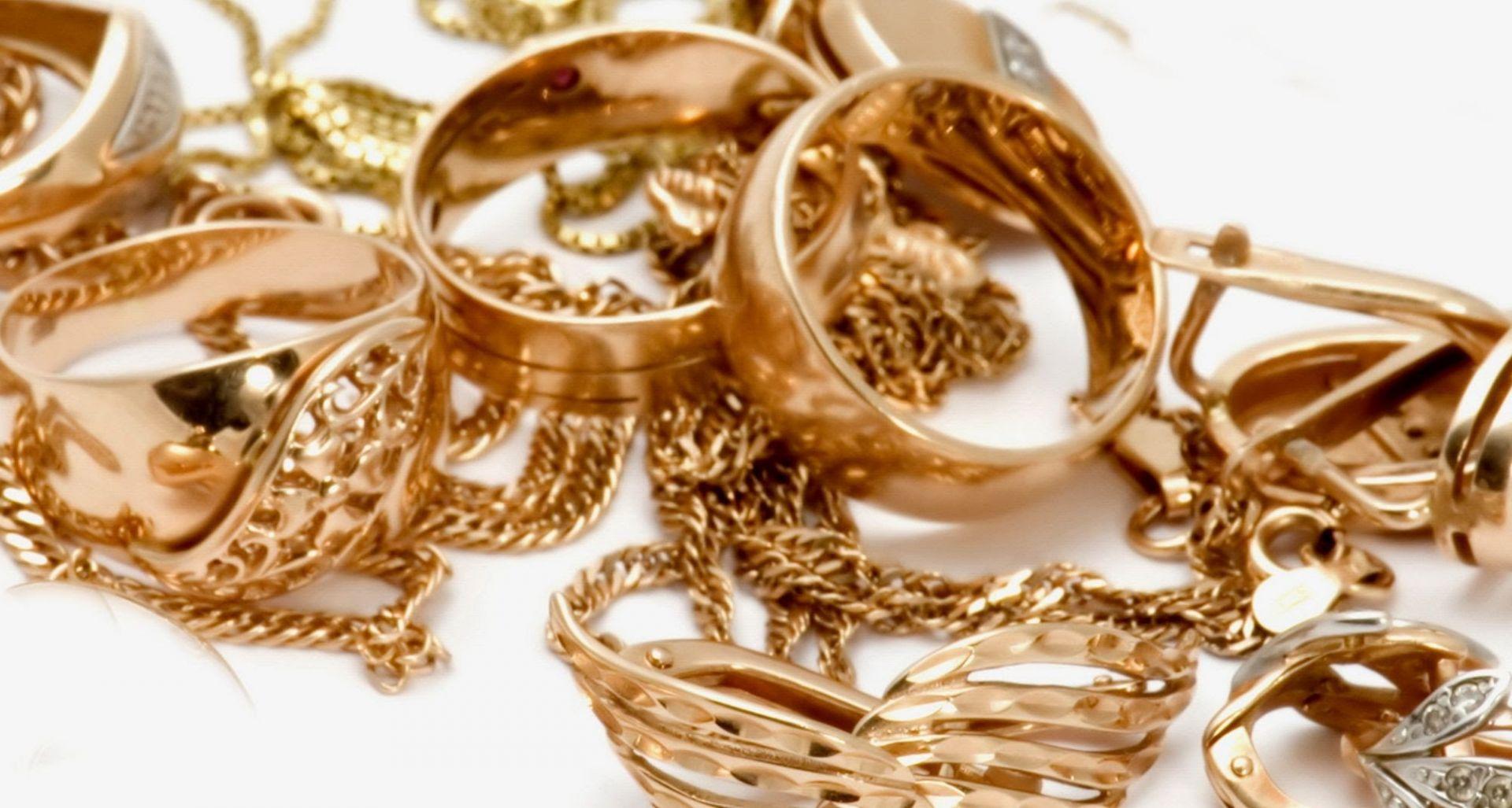 НаСтаврополье домушники украли золота наполмиллиона руб.