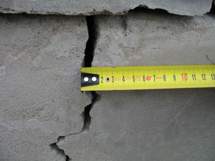 Будущее эвакуированного дома в Минводах определит экспертиза