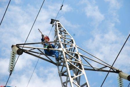 На Ставрополье завершились соревнования среди энергетиков СКФО