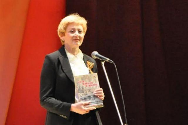 Презентация уникального издания «Урок длиною в жизнь» состоялась в Ставрополе