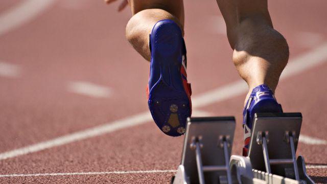 В Пятигорске двенадцатикратный чемпион мира проведёт уроки бега