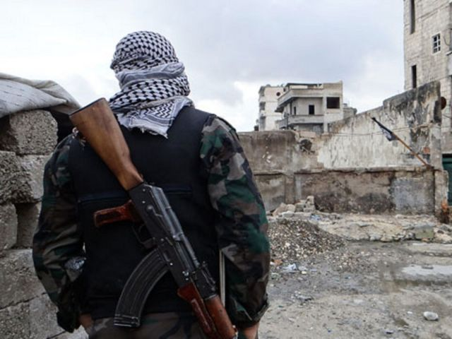 Боевики напали на воинскую часть Росгвардии в Чечне