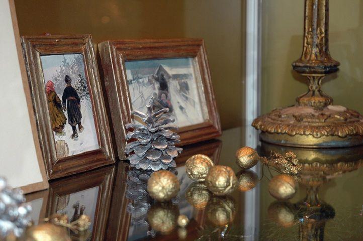 В краеведческом музее ставропольцев познакомят с историей празднования Нового года в России