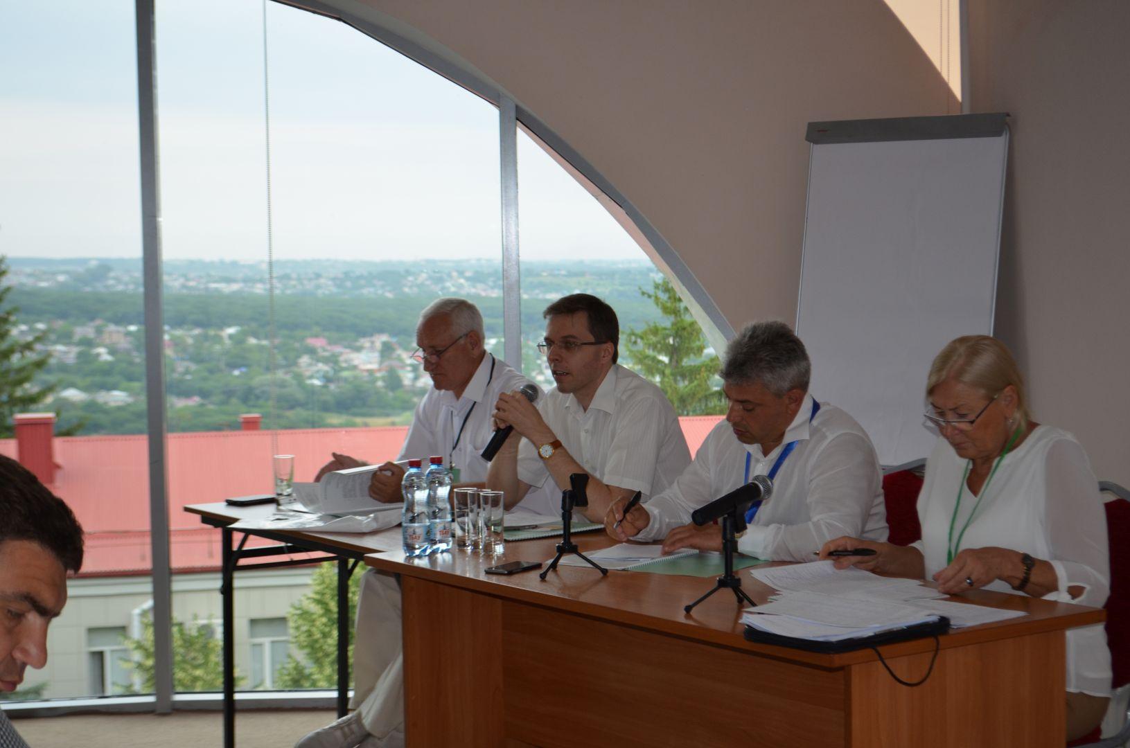 В Ставрополь на летнюю конференцию по пушному звероводству приехали специалисты из Дании и Финляндии