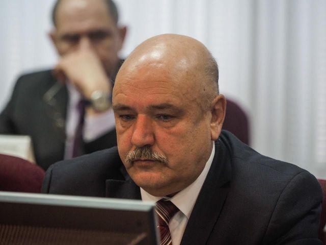 Владимир Владимиров назначил заместителя поработе сфедеральными депутатами исенаторами