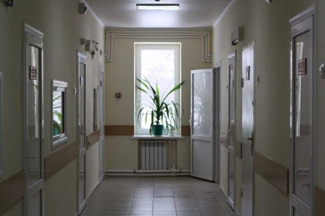 На Ставрополье открылось новое отделение паллиативной помощи
