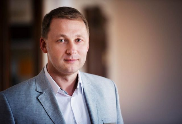 Зампред правительства Ставрополья Андрей Мурга уволился в связи с повышением