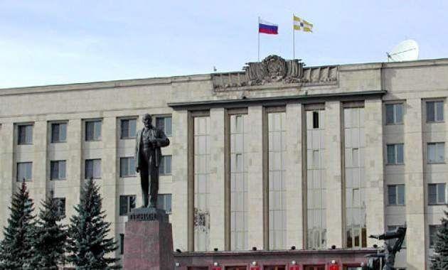 Депутаты Ставрополья выступили за ужесточение порядка продажи «Лирики»