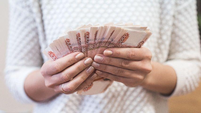 В Пятигорске бухгалтер-кассир присвоила себе полмиллиона рублей компании