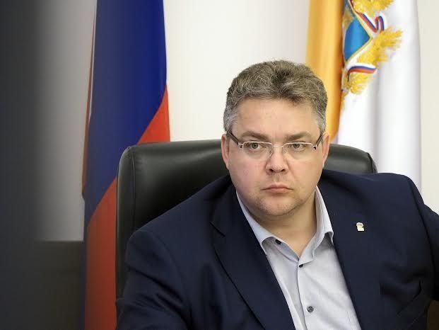 Губернатор Ставрополья встретился с победителями праймериз «Единой России»