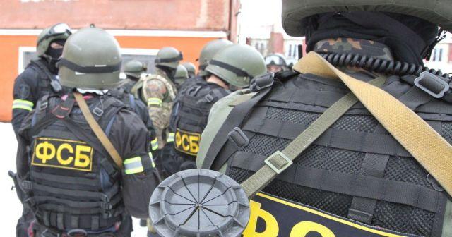 ФСБ заявила о предотвращении шести терактов в России с начала 2018 года
