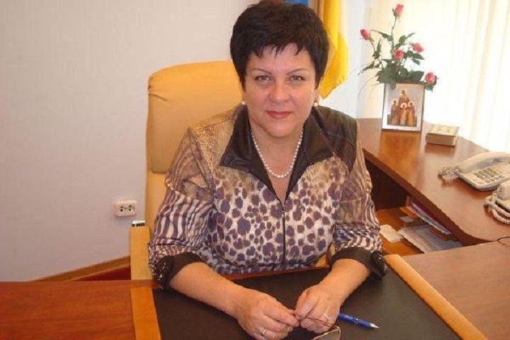 Руководитель курортного города наСтаврополье сложила свои полномочия