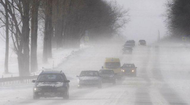 Ставропольские автоинспекторы спасли четырёх замерзающих путешественников