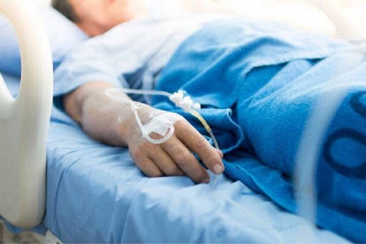 35 человек с коронавирусом умерли на Ставрополье за сутки