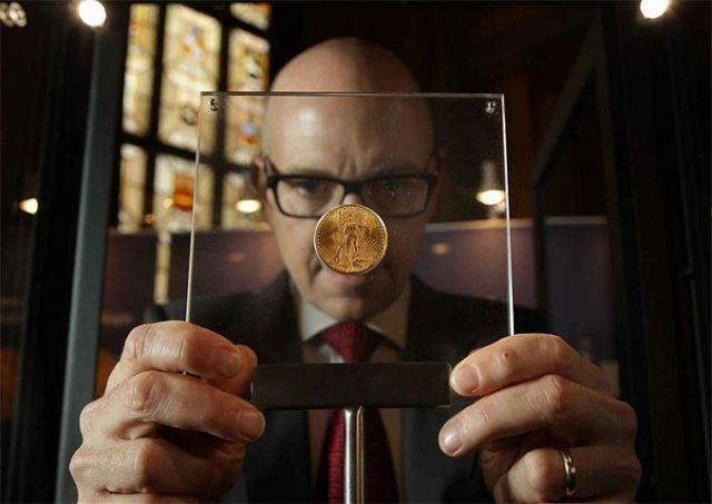 Ставропольский коллекционер монет нарвался на мошенника