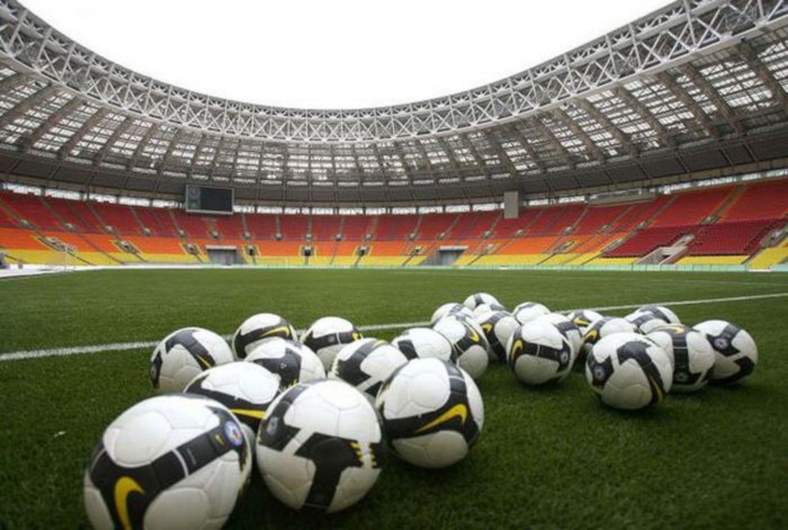 Ставропольские юные футболисты смогут посетить игры чемпионата мира по футболу 2018 года