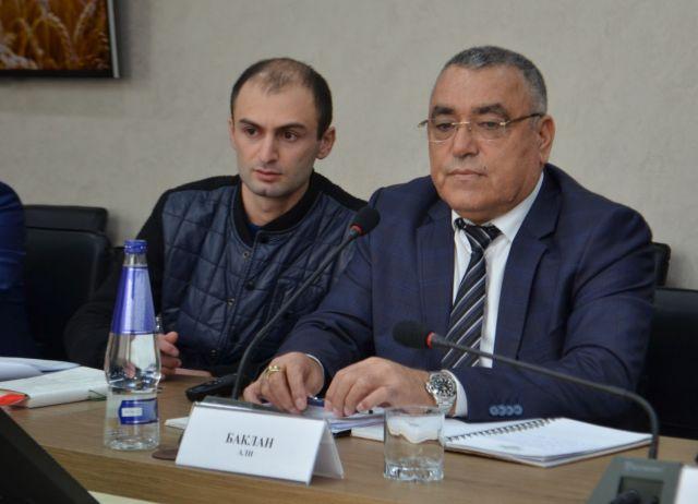 Турецкие инвестиции вольются в ставропольский агробизнес
