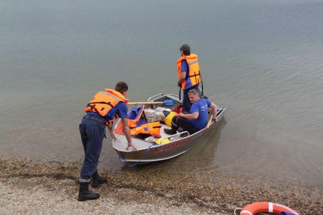 На Ставрополье спасатели извлекли из водоёмов тела двух парней