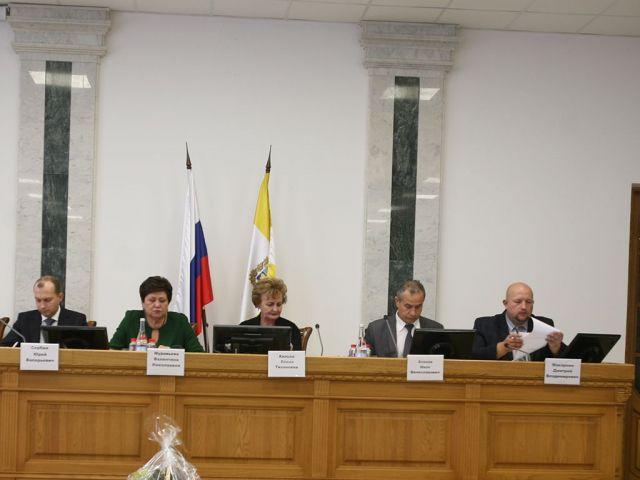 В Ставрополе прошёл форум «EXPORT ME»