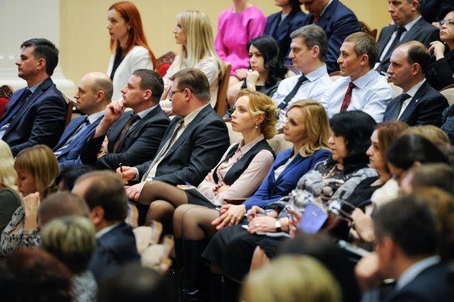 Судьи Ставрополья подвели итоги работы за 2016 год