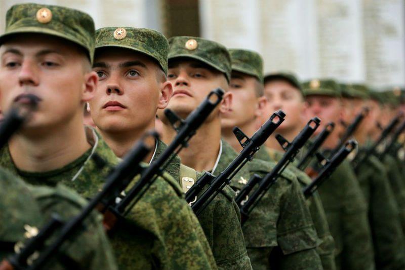 На Ставрополье восемь пацифистов отказались от службы в армии