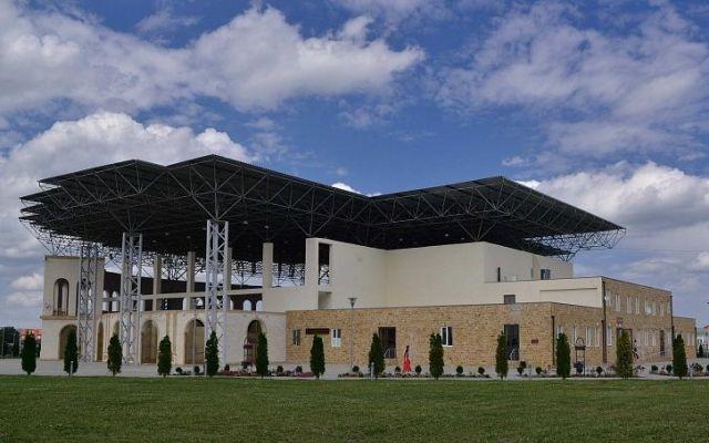 Ежегодный Фестиваль культуры и спорта народов Кавказа пройдёт 24 и 25 сентября