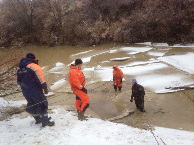 В Ипатовском районе продолжается поиск пропавшего ребёнка