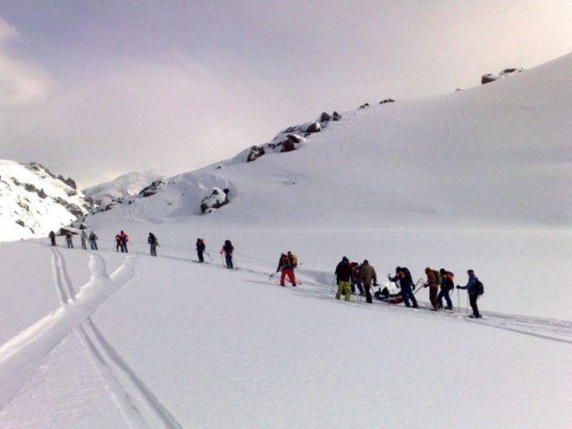 Эльбрусские спасатели стали лучшими в регионе