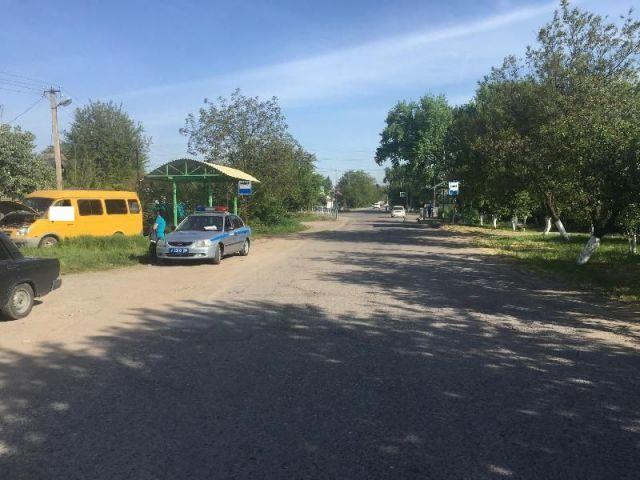 На Ставрополье в аварии погиб 60-летний водитель «ГАЗели»