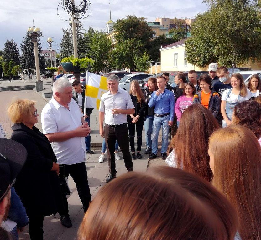 Казаки Ставрополья представят свои проекты на молодёжном форуме «Машук»