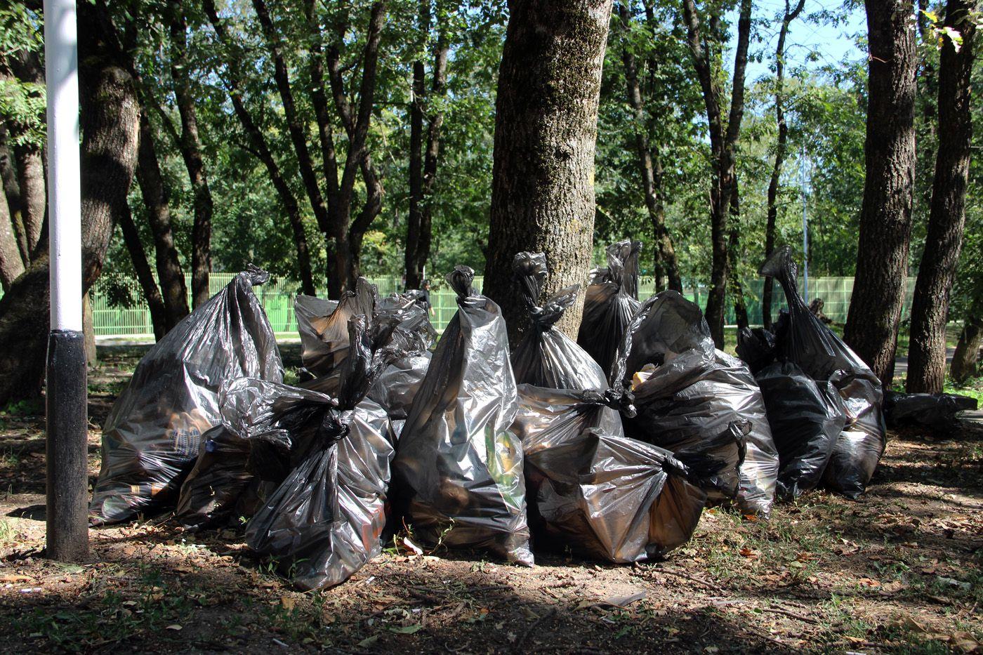 В Минприроды подвели итоги акции «Сохраним природу Ставрополья»