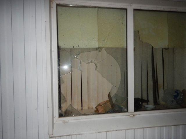 В Ставропольском крае злоумышленник обчистил автозаправку