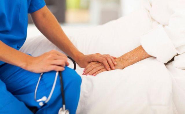 В Ставропольском крае охват пациентов паллиативной помощью увеличился на четверть