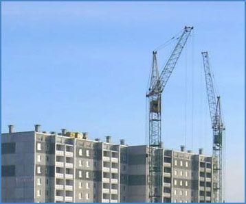 До 2030 года в Ставрополе планируют построить 6,5 млн кв. м жилья