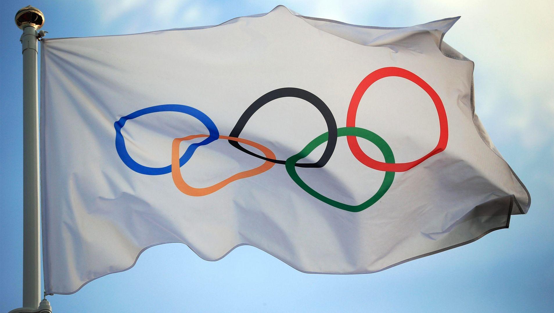 РФ отстранили отучастия взимней Олимпиаде 2018 года