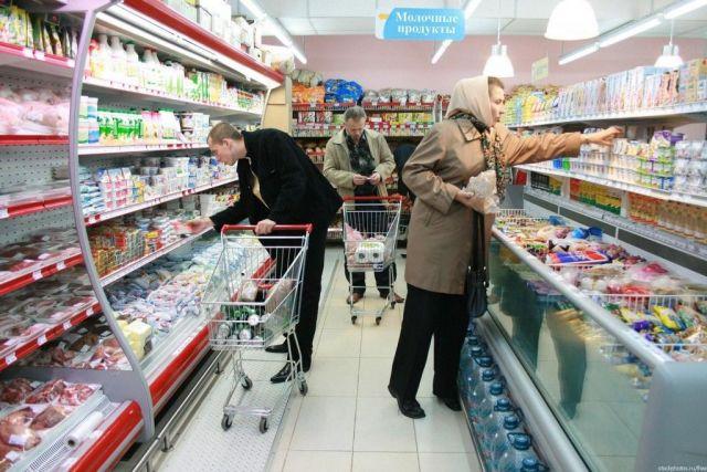 Ставропольских продуктов в федеральных торговых сетях станет больше