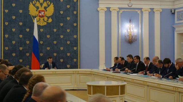 Медведев: На модернизацию электросетей СКФО предусмотрено 12,5 миллиарда рублей