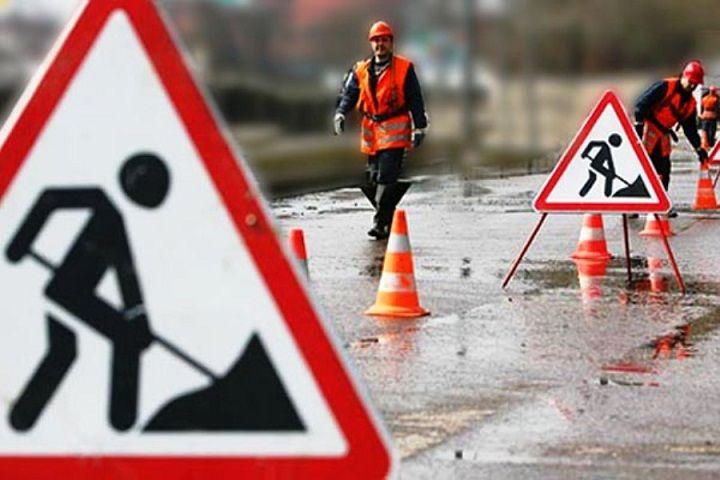 Неменее 60 млн руб истратят нареконструкцию 3-х дорог наСтаврополье
