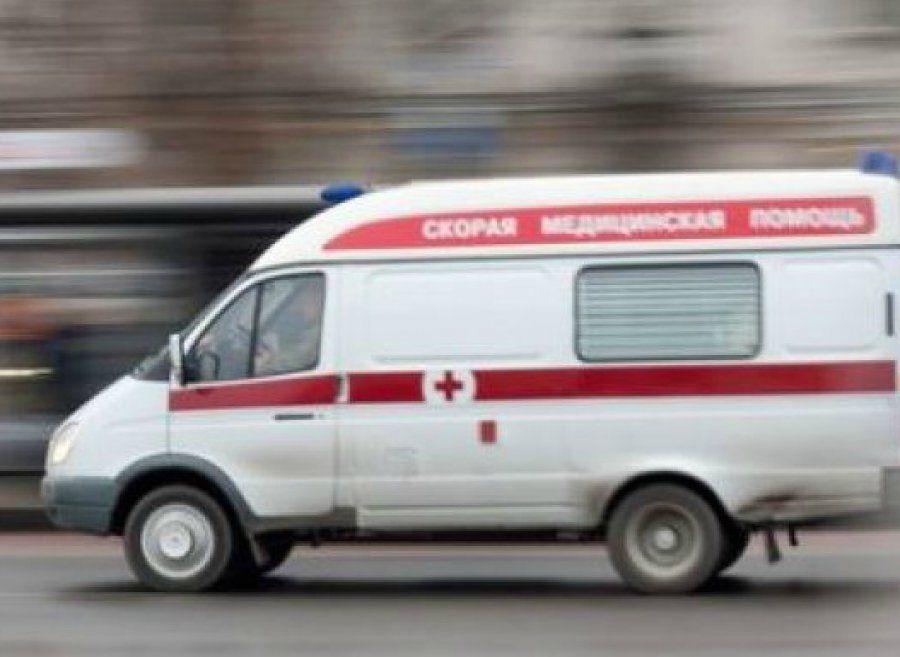 ДТП сучастием 5-ти авто случилось вМинеральных Водах