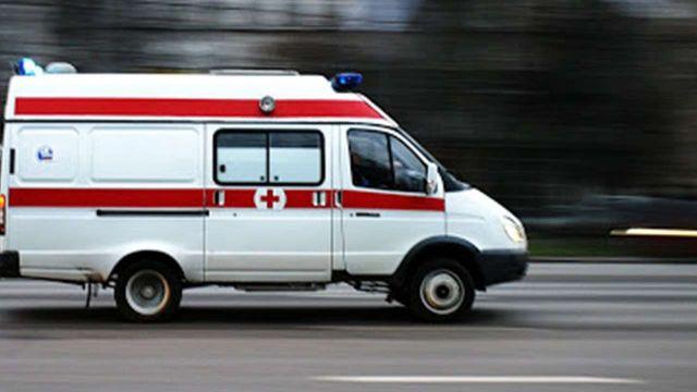 На Ставрополье в ДТП погиб ребёнок и его родственник, четверо ранены