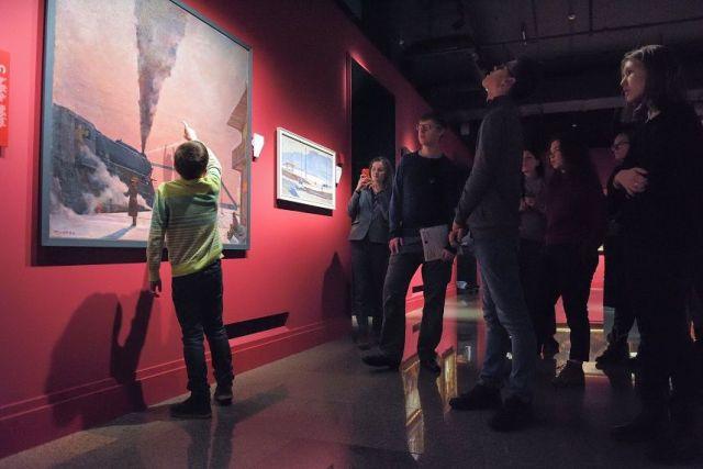 1 и 2 декабря музеи Ставропольского края примут участие в акции «Музей для всех!»