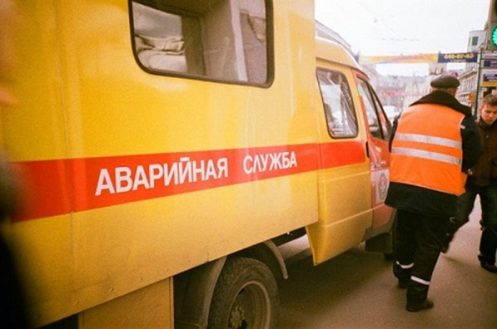 2280 домов в Георгиевском округе остались без воды из-за аварии