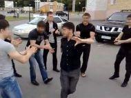 Арестованы танцоры, нарушавшие общественный порядок города