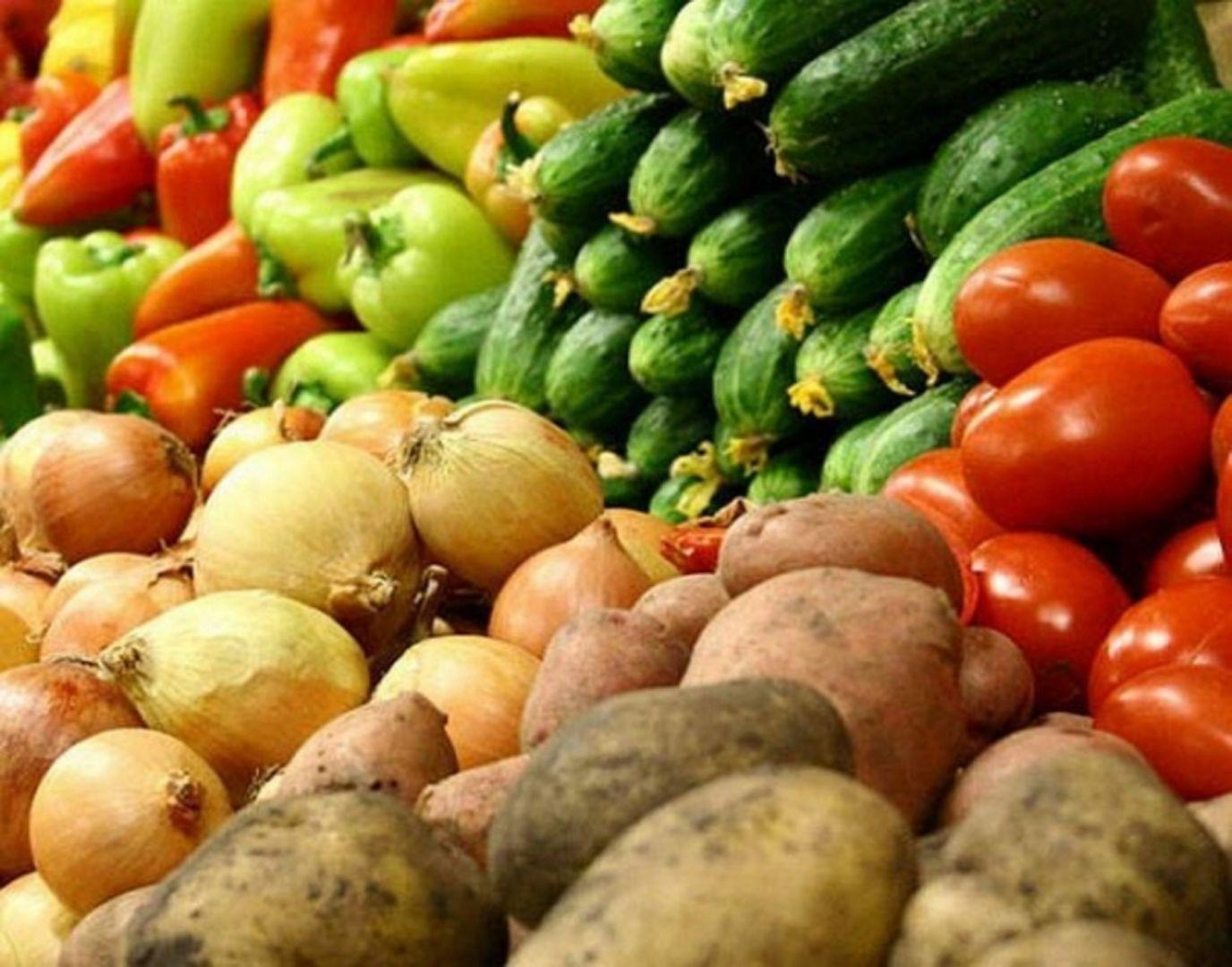 Ставрополье будет лидером попроизводству овощей закрытого грунта к 2020
