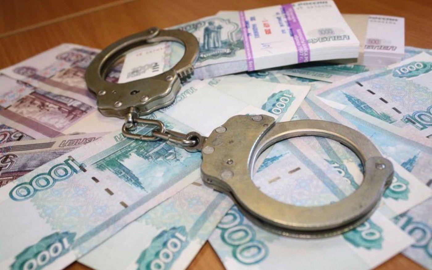 ВСтавропольском крае полицейские задержали мошенников, похитивших 8 млн. руб.
