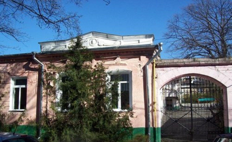 В Пятигорске закрыли садик из-за рухнувшей стены