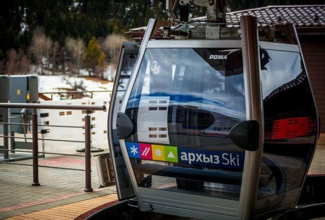 Из Ставрополя в курорт Архыза будет ходить маршрутный автобус