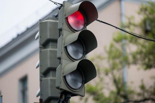 23 дополнительных светофора установят в Ставрополе до конца года