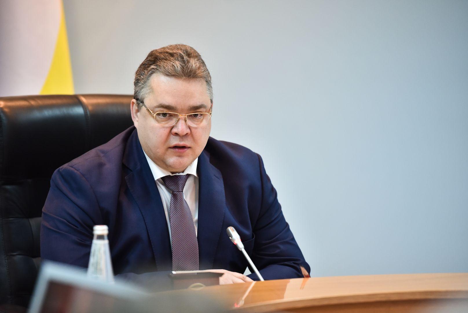 На Ставрополье государственные и муниципальные служащие досрочно отчитаются о доходах