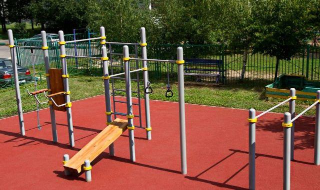 Дума города: Ставрополю не хватает доступных спортплощадок